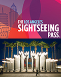 The Sightseeing Flex Pass Los Angeles