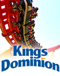 Kings Dominion & Soak City Water Park