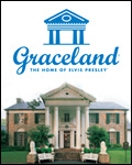 Graceland Tours - Memphis, Tennessee