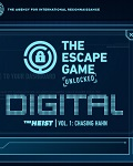 The Escape Game Unlocked - Digital Escape Experience