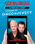 Colin Mochrie & Brad Sherwood - Stream of Consciousness