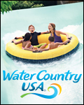 Water Country USA in Williamsburg, VA