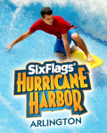 Six Flags Hurricane Harbor - Arlington, TX