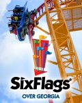 Six Flags Over Georgia - Atlanta, GA