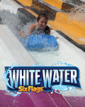 Six Flags White Water - Atlanta, GA