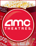 AMC Theatres® Movie Tickets
