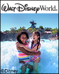 <i>Disney's Blizzard Beach</i> Water Park