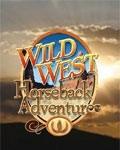Wild West Horseback & Sunset BBQ Dinner Tour