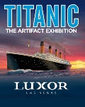 Titanic...The Artifact Exhibition