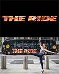 THE RIDE - MOBILE ENTERTAINMENT