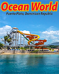 Ocean World Adventure Park Day Pass