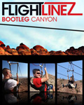 Flightlinez Tour by Flightlinez Bootleg Canyon