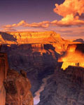 Grand Canyon West Rim Bus Tour by Gray Line Tours