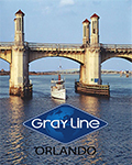 St. Augustine Day Tours by Gray Line Orlando