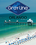Clearwater Beach Day Tours by Gray Line Orlando