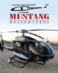 Grand Canyon Air Only by Mustang Helicopter Tours