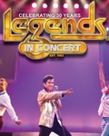Legends in Concert - Myrtle Beach, SC