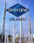 Kennedy Space Center Transportation Only by Gray Line Orlando