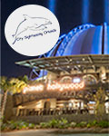 Planet Hollywood VIP Dinner & Limousine - Florida Dolphin Tours