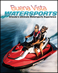 Jet Ski Rentals By Buena Vista Watersports