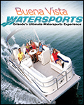 Pontoon Boat Rental By Buena Vista Watersports