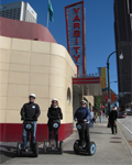 Downtown Atlanta Segway Tour by City Segway Tours
