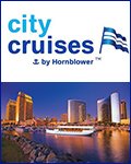 Hornblower San Diego - Dinner Cruise