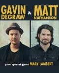 Gavin DeGraw & Matt Nathason