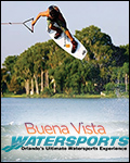 Ski, Wakeboard, Tube By Buena Vista Watersports