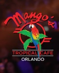 Mangos Tropical Cafe Orlando