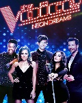 The Voice: Neon Dreams
