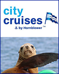 Hornblower San Diego - Harbor Cruise & Sea Lion Adventure