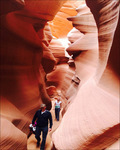 Antelope Canyon and Horseshoe Bend Tour