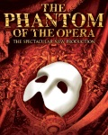 The Phantom of the Opera - San Francisco, CA