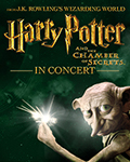 Harry Potter and the Chamber of Secrets™ - In Concert - San Francisco, CA
