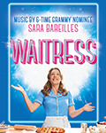 WAITRESS - San Francisco, CA