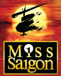 Miss Saigon - San Francisco, CA