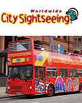 City Sightseeing Philadelphia