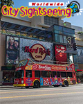 City Sightseeing Los Angeles & Hollywood