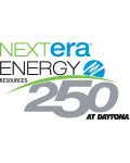 Nextera Energy Resources 250 at DAYTONA - Daytona, FL