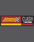 Advance Auto Parts Clash at DAYTONA - Daytona, FL