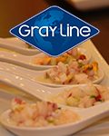 Culinary Walking Tour by Gray Line Miami